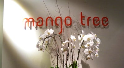 Photo of Asian Restaurant Mango Tree at 46 Grosvenor Place, London SW1X 7EQ, United Kingdom