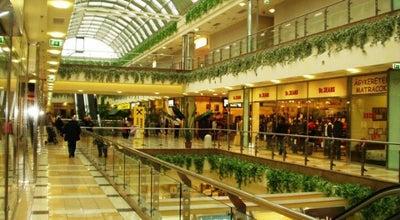 Photo of Mall Sugár Üzletközpont at Örs Vezér Tere 24., Budapest 1148, Hungary
