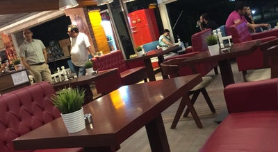 Photo of Hookah Bar Çelebihan Plus at Fsm Bulvarı, Nilüfer, Turkey