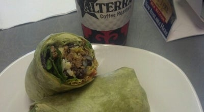 Photo of American Restaurant Wrap It Up at 830 S 8th St, Manitowoc, WI 54220, United States