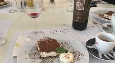 Photo of Italian Restaurant Mimi at Kerkstraat 148, Amsterdam 1017 GR, Netherlands