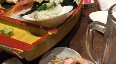 Photo of Japanese Restaurant いろはにほへと 古川店 at Japan