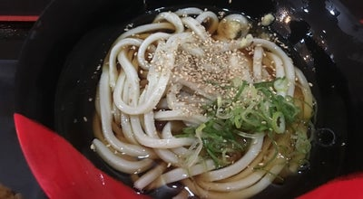 Photo of Ramen / Noodle House 伊予製麺 秋田まるごと市場店 at 卸町2-2-7, 秋田市, Japan