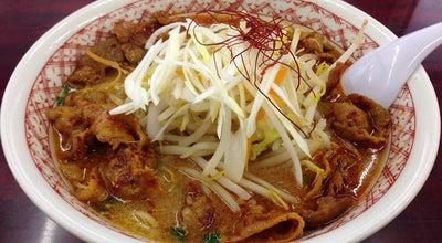 Photo of Chinese Restaurant ラーメンめん丸新国道店 at 八橋新川向7−32, 秋田市 010-0965, Japan