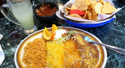Photo of Mexican Restaurant Fiesta Mexicana at 530 W 16th St, Merced, CA 95340, United States
