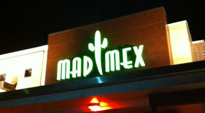Photo of Mexican Restaurant Mad Mex at 2862 W Moreland Rd, Willow Grove, PA 19090, United States