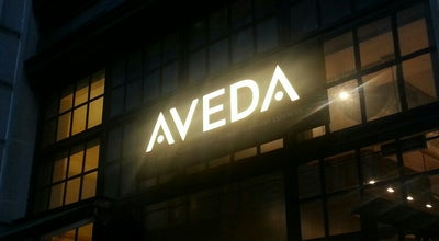 Photo of Salon / Barbershop Aveda at 140 5th Ave, New York, NY 10011