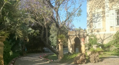 Photo of Art Gallery Palais Sursock at Sursock, Lebanon