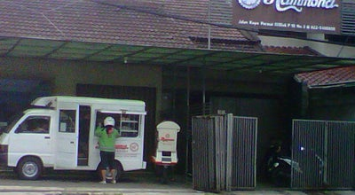 Photo of Bakery Rammona Bakery at Jl.kopo Permai Iii Blok F.10 No.3, Bandung 40227, Indonesia