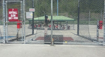 Photo of Baseball Field Cedarland Batting Cages at 931 Boston Rd, Haverhill, MA 01835, United States