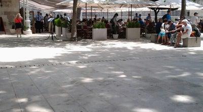Photo of Cafe Dubravka at Brsalje 1, Dubrovnik, Croatia