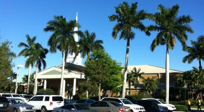 Photo of Church Christ Fellowship at 5343 Northlake Blvd, Palm Beach Gardens, FL 33418, United States