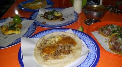 Photo of Taco Place Taqueria Romero at Av. México # 100, Cuajimalpa de Morelos 05000, Mexico