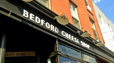 Photo of Cheese Shop Bedford Cheese Shop at 141 N 4th St, Brooklyn, NY 11211, United States
