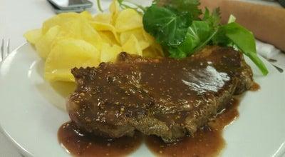 Photo of Steakhouse Sr. Bife at Praça Da Liberdade, Viana do Castelo 4900, Portugal
