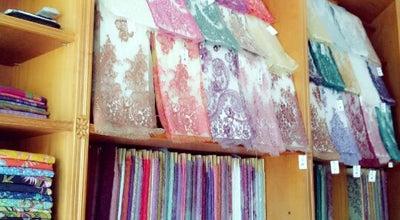 Photo of Boutique Wulan Busana at Jalan Tukad Bilok, Denpasar, Indonesia