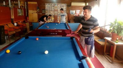 Photo of Pool Hall Junior Bilardo Salonu at Turkey