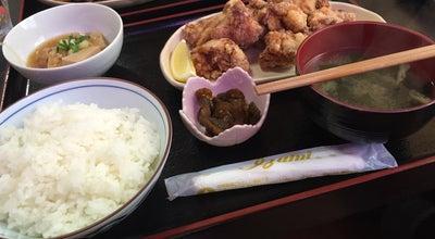 Photo of Japanese Restaurant 定食 希 at 手形田中5-38, 秋田市, Japan