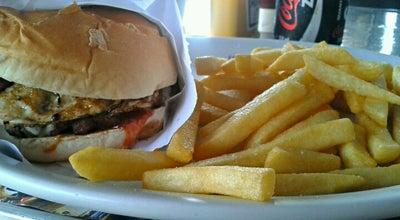 Photo of Burger Joint Marvin American Burgers at Cln 110 Bl. A, Lj. 10, Brasília 70753-510, Brazil