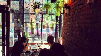Photo of Italian Restaurant Rucola at 190 Dean St, Brooklyn, NY 11217, United States