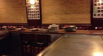 Photo of Sushi Restaurant Kumo Japanese Restaurant at 218 Skiff St, Hamden, CT 06517, United States