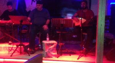 Photo of Music Venue Mektup Türkü Evi at Kuyularönü, Antalya, Turkey