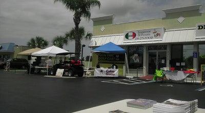 Photo of Italian Restaurant Cimini's Restaurant & Pizzeria at 4353 Hancock Bridge Pkwy, North Fort Myers, FL 33903, United States
