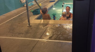 Photo of Swim School Swimtastic at 7911 Pioneers Blvd, Lincoln, NE 68506, United States