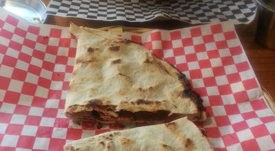 Photo of Mexican Restaurant La Tlayuderia at Tonala 155, Cuauhtémoc, Mexico