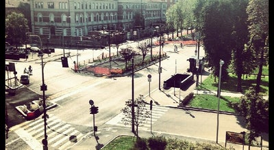 Photo of Plaza Piazzale Dateo at Milano 20133, Italy