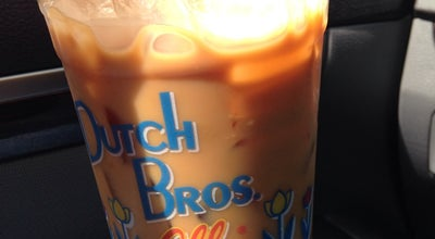 Photo of Coffee Shop Dutch Bros. Coffee at 16482 Sw Langer Dr, Sherwood, OR 97140, United States