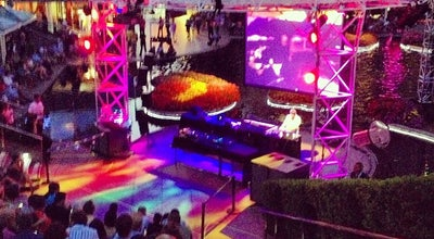 Photo of Music Venue Grand Performances at 350 S Grand Ave, Los Angeles, CA 90071, United States