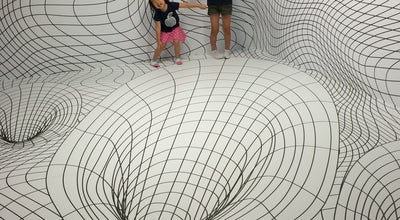 Photo of Art Museum アートリックミュージアム at 中区山下町97, 横浜市 231-0023, Japan