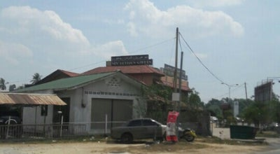 Photo of Asian Restaurant New Horizon Garden Restaurant at Wakaf Che Yeh, Kota Bharu 15100, Malaysia
