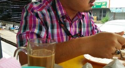 Photo of Malaysian Restaurant Roti Bakar Corner at Ipoh, Malaysia