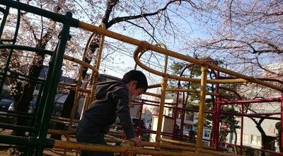 Photo of Park 南割公園 at 西弁財1-3, 朝霞市, Japan