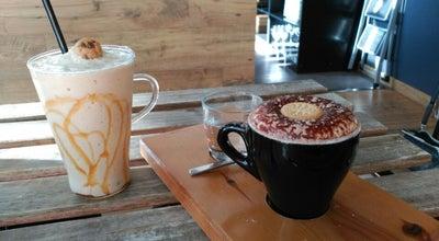 Photo of Coffee Shop Café de Finca at Spain