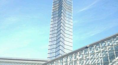 Photo of Monument / Landmark 道の駅あきた港 ポートタワー・セリオン at 土崎港西1-9-1, 秋田市 011-0945, Japan