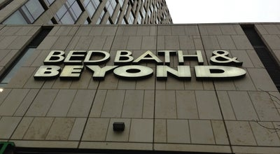 Photo of Department Store Bed Bath & Beyond at 270 Greenwich St, New York, NY 10007, United States