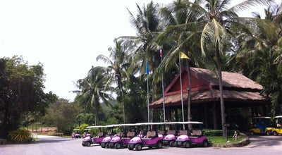 Photo of Golf Course Southern Hills Golf & Country Club at 128 Moo 8, Kanchanawanj Rd., Ban Phru, Hat Yai 90250, Thailand