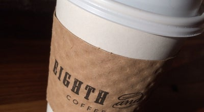 Photo of Coffee Shop Eighth and Roast at 2108a 8th Ave., Nashville, TN 37204, United States
