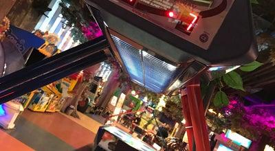 Photo of Arcade Fun Time   فان تایم at Laleh Park, Tabrīz, Iran
