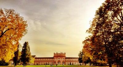 Photo of Park Schlosspark Biebrich at Am Schloßpark, Wiesbaden, Germany