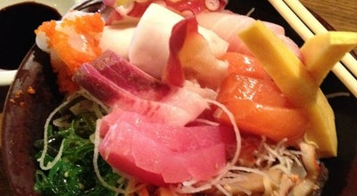 Photo of Sushi Restaurant Goro's Sushi at 2619 Mossrock, San Antonio, TX 78230, United States