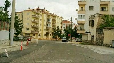 Photo of Trail Başpınar  Mahallesi at Turkey