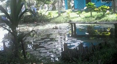 Photo of Monument / Landmark Pangkalan TNI AU Balikpapan at Jl Mulawarman, Balikpapan, Indonesia