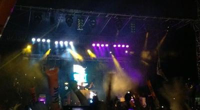 Photo of Music Venue Life In Color Party at El Salvador