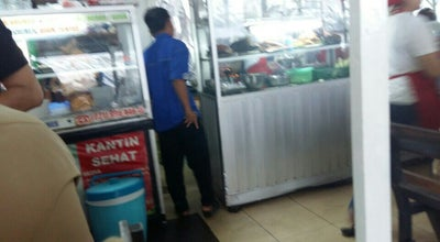 Photo of Diner Kantin Sehat, KEMENKES RI at Jl. Rasuna Said Kav. 4-9 Blok X-5, Jakarta Selatan,, Indonesia