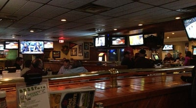 Photo of Pizza Place Sports Fans at 1723 Grant St, Bettendorf, IA 52722, United States