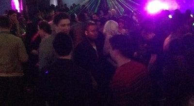 Photo of Nightclub Body English Niteclub at 1325 Eglinton Ave. E, Mississauga, ON L4W 4L9, Canada